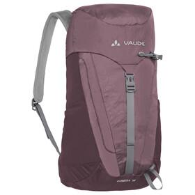 VAUDE Gomera 24 Ryggsäck violett